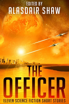 The Officer - edited by Alasdair Shaw